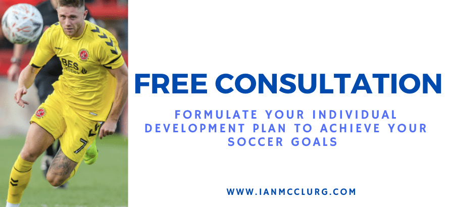 Help your Child pursue a Pathway to Play Professional Football in Europe