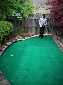 MINI PUTTING GREEN-FINISHED 2