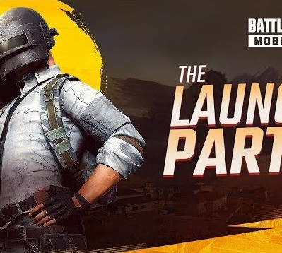 """First BGMI official tournament- """"THE LAUNCH PARTY"""""""