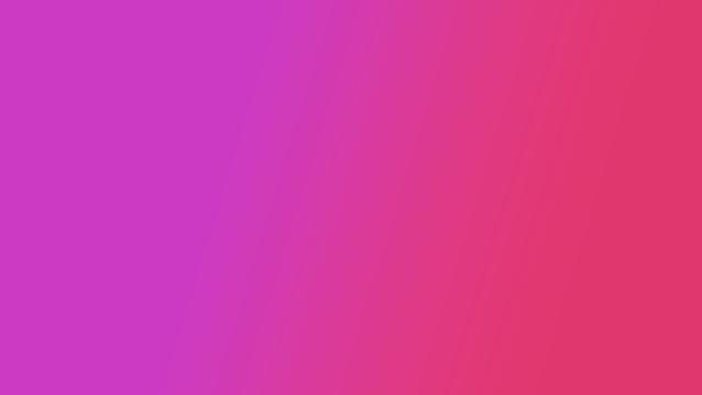 Gradient Фиолетовый Красный