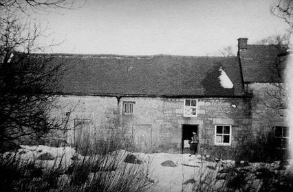 V The cottage on Dudwood lane 1964.jpg