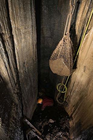 Considines Cave Dig