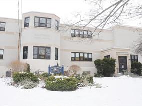 Brantwood School & Area Update