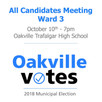 Election All Candidates Meeting