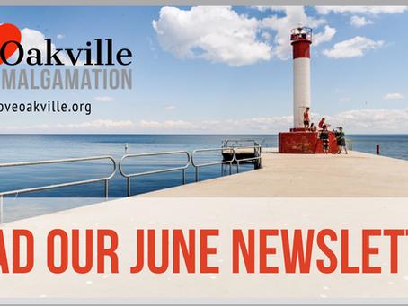 Read our June e-Newsletter
