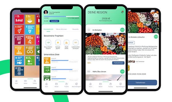 Smart City App