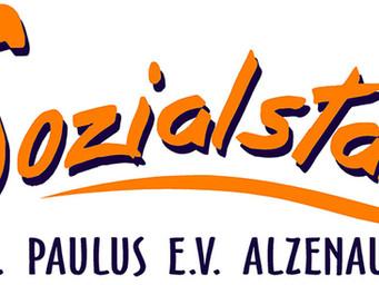 45 Jahre Caritas Sozialstation St. Paulus Alzenau e.V.