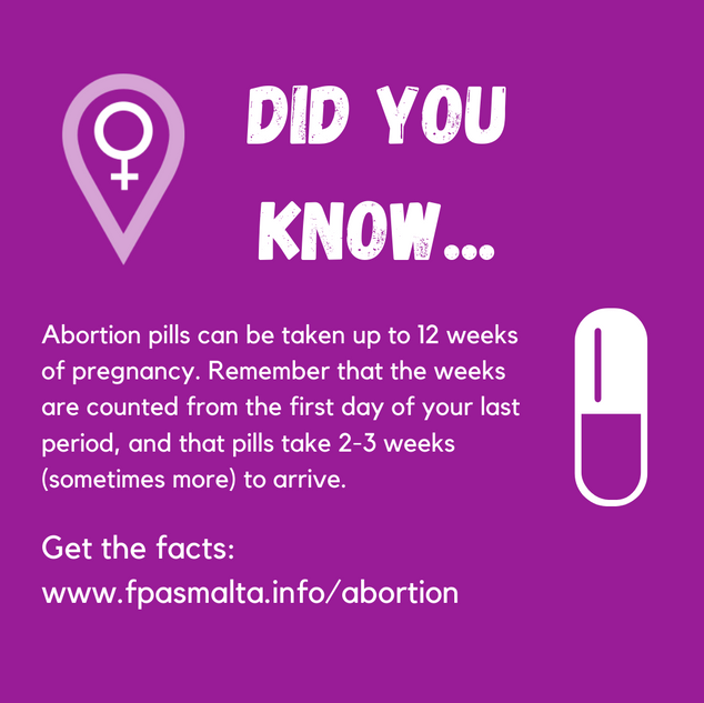 Abortion Pills Malta
