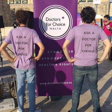 Science in the City Valletta 2019