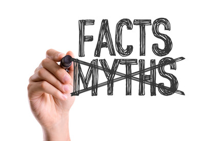 Myth busters and information