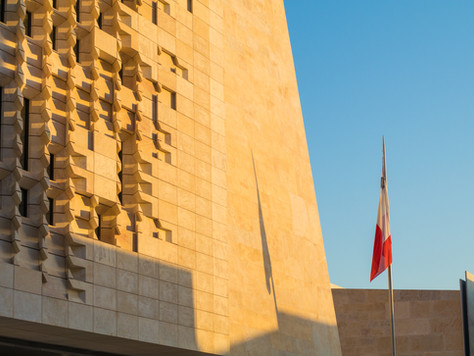 FYI Maltese MPs: Women are not tools for procreation