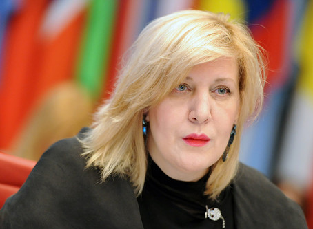 Consider abortion essential healthcare - CoE Commissioner for Human Rights