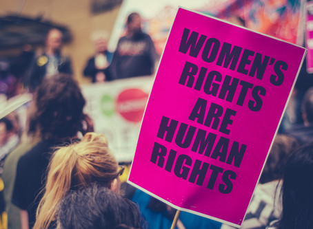 Banning Abortion Harms Women's Health