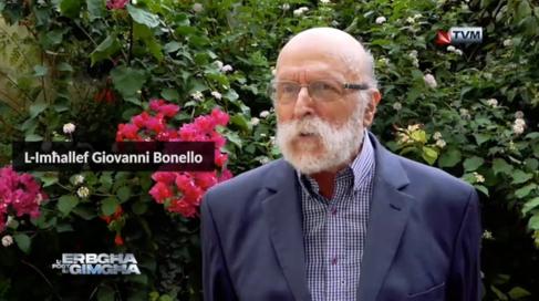 Judge Giovanni Bonello on TVM 14.10.2020