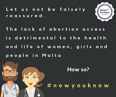 Maternal Mortality in Malta