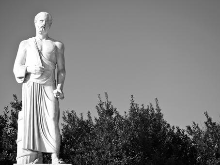 The Hippocratic Oath & Working Towards Change