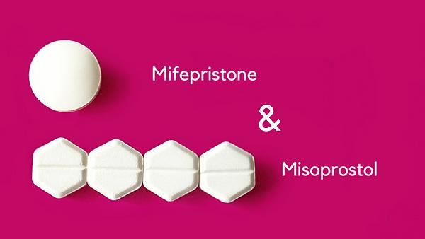 Mifepristone & Misoprostol