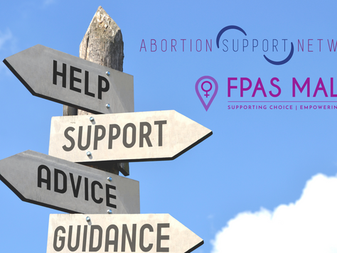 Two years of helping people in Malta access abortions