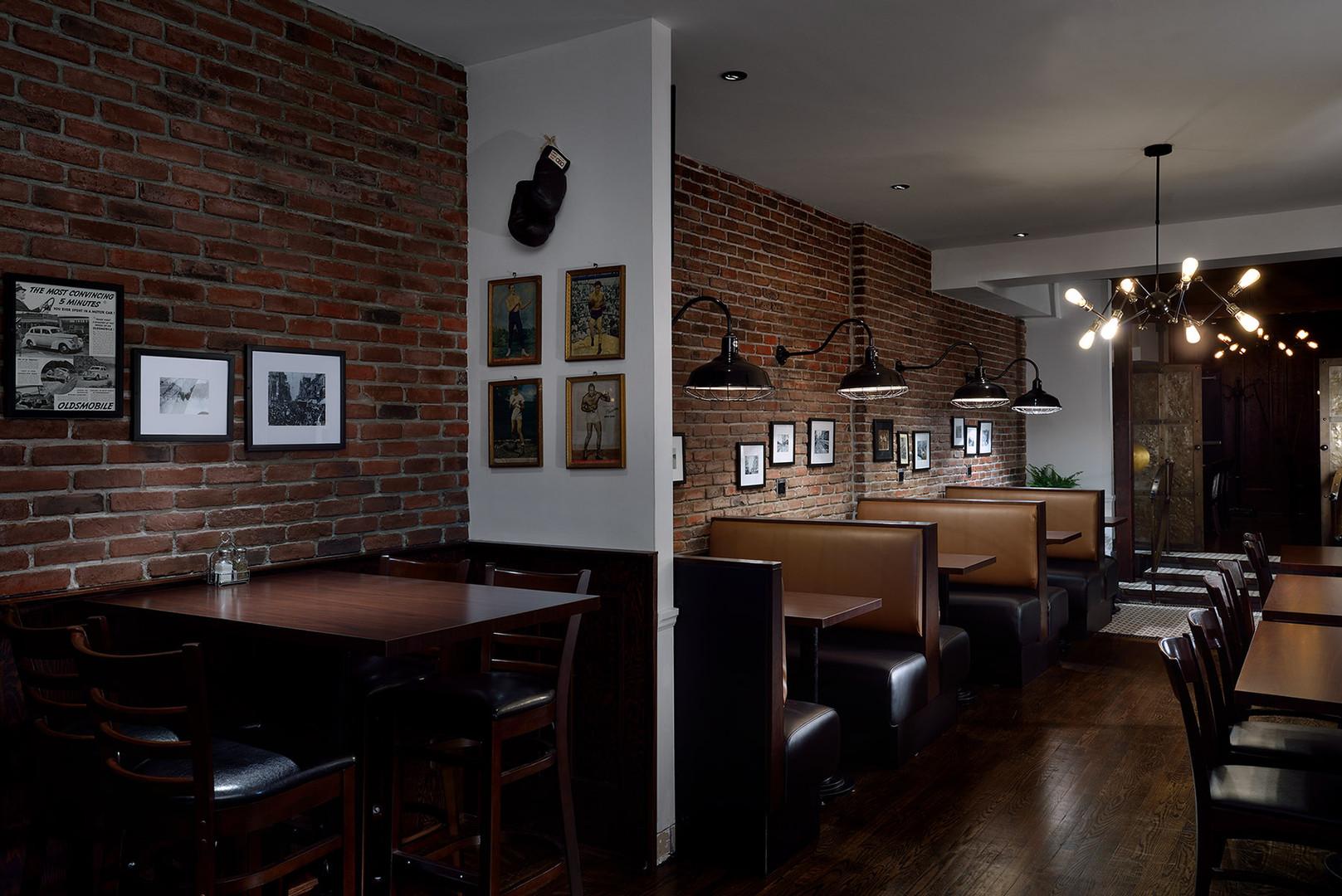 Yonge Street Pub