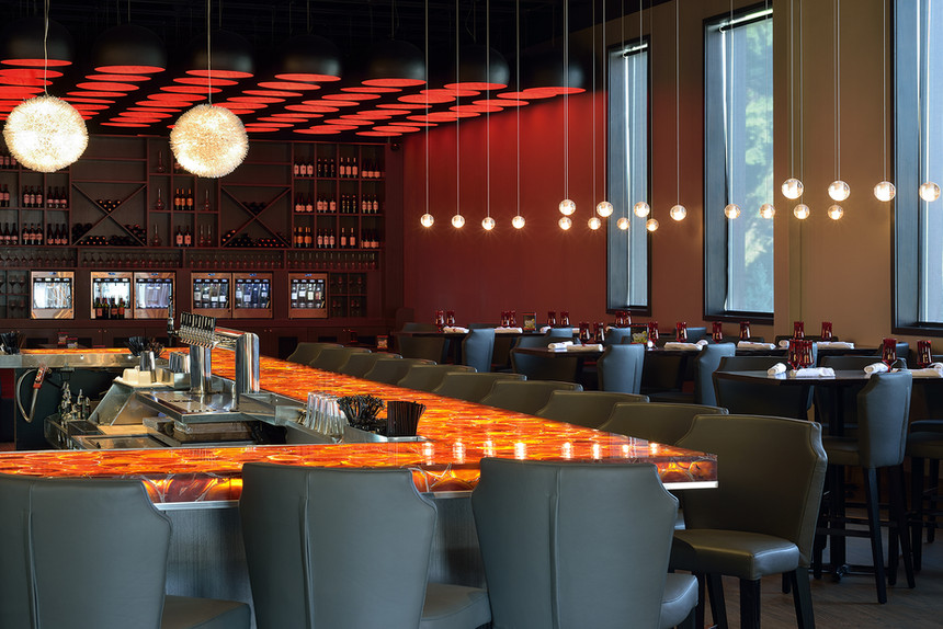Touro Restaurant