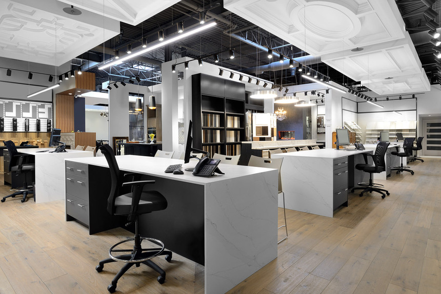 My Design Studio Offices