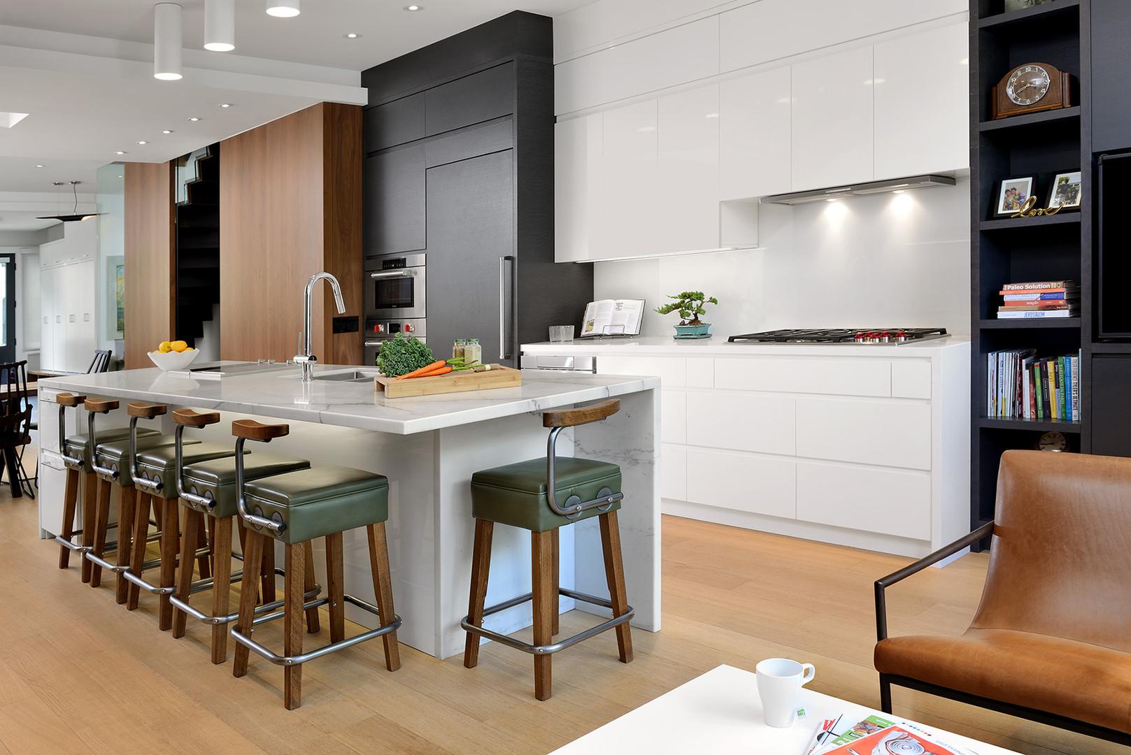 CMID kitchen design