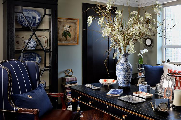 Exquisite Home Office Design