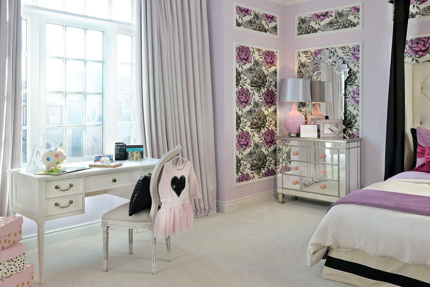 Kids Bedroom Paradise