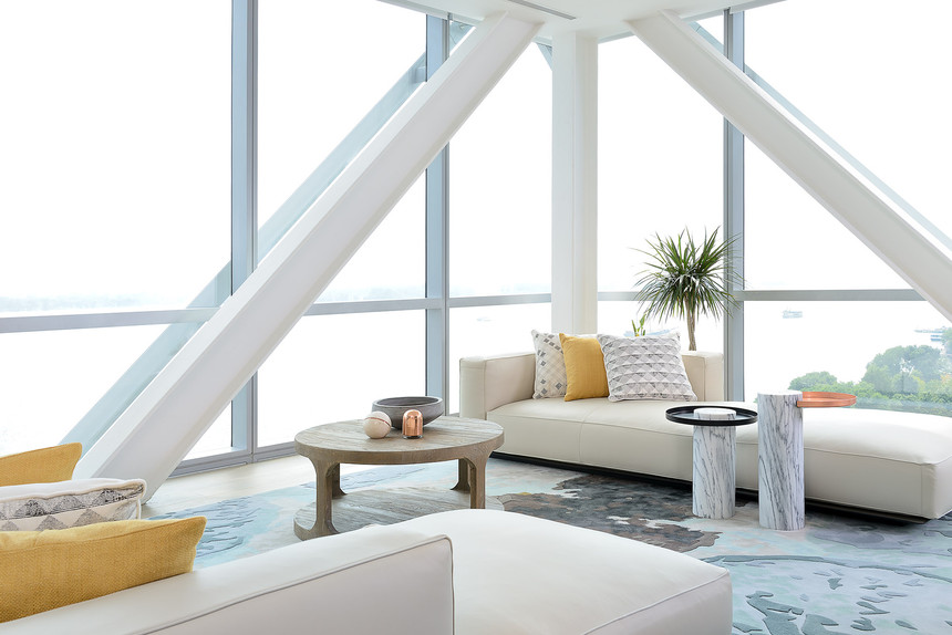 Modern Luxury Condo Living