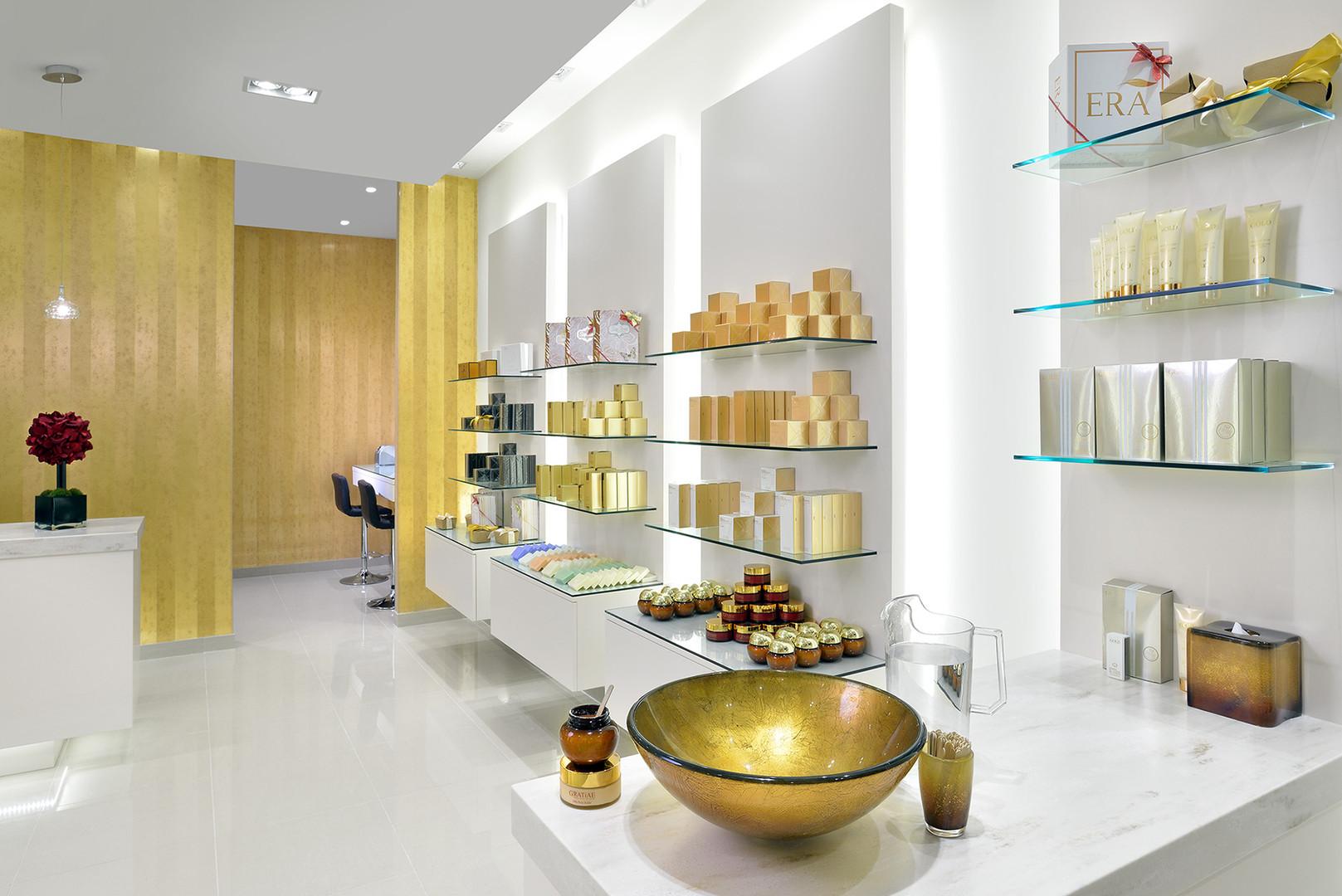 Skincare Store