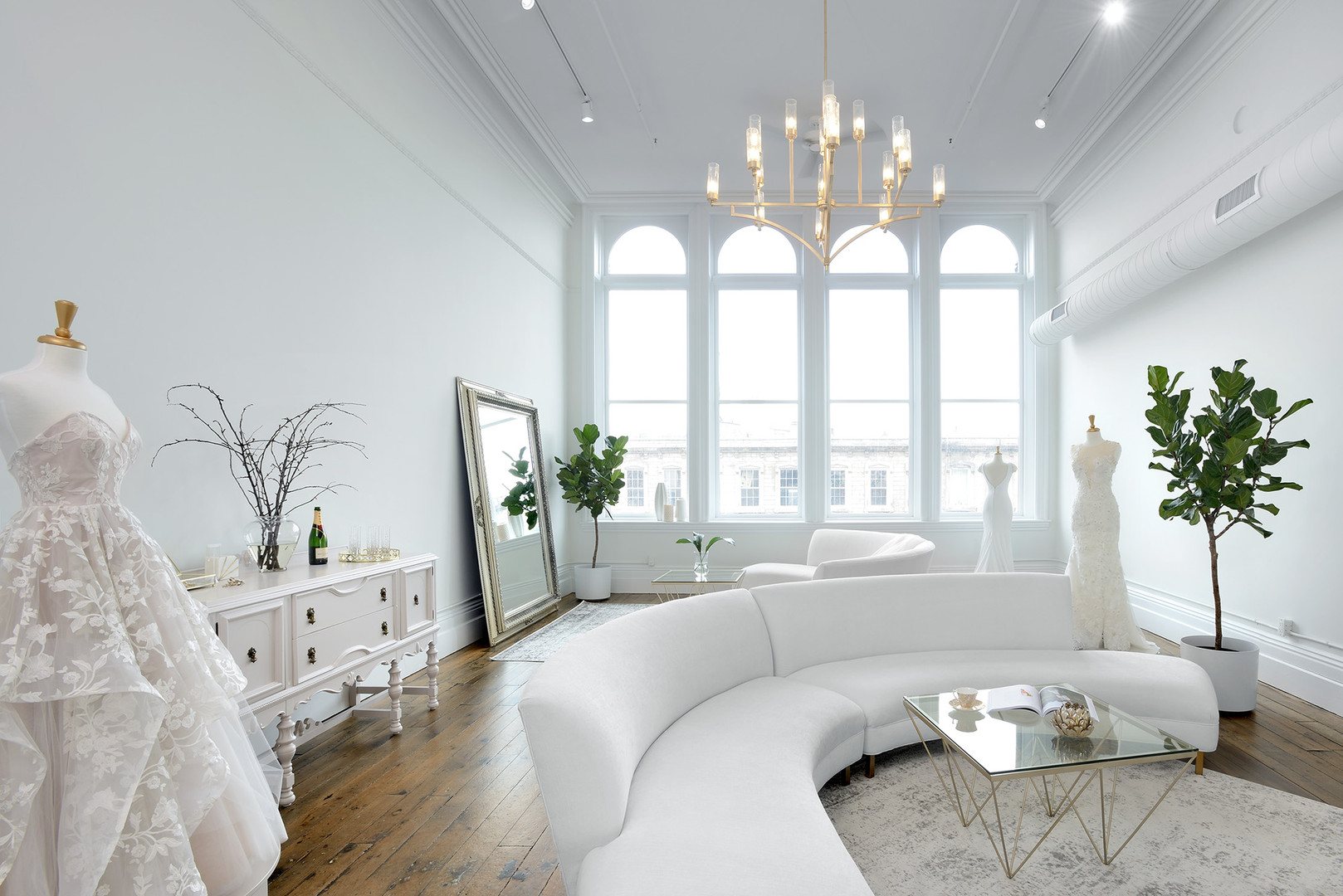 Guelph Bridal Salon