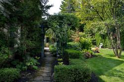 Oakville Garden