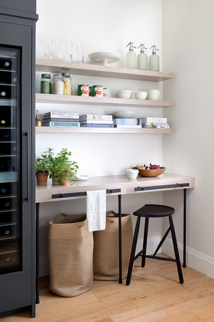 Pantry Perfection