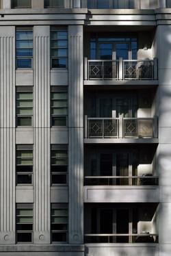 Yonge Street Shadows
