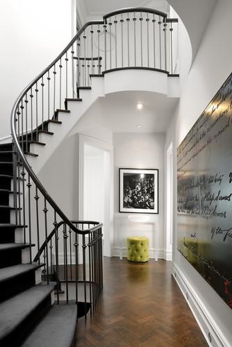 Movie Magic Staircase