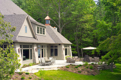 Luxury Summer Home