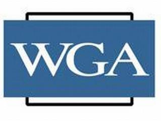 Staged Reading at WGA