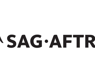 Joined SAG-AFTRA Union