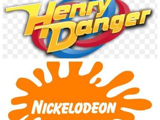 My Nickelodeon Dream Came True!