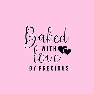 Baked by Precious