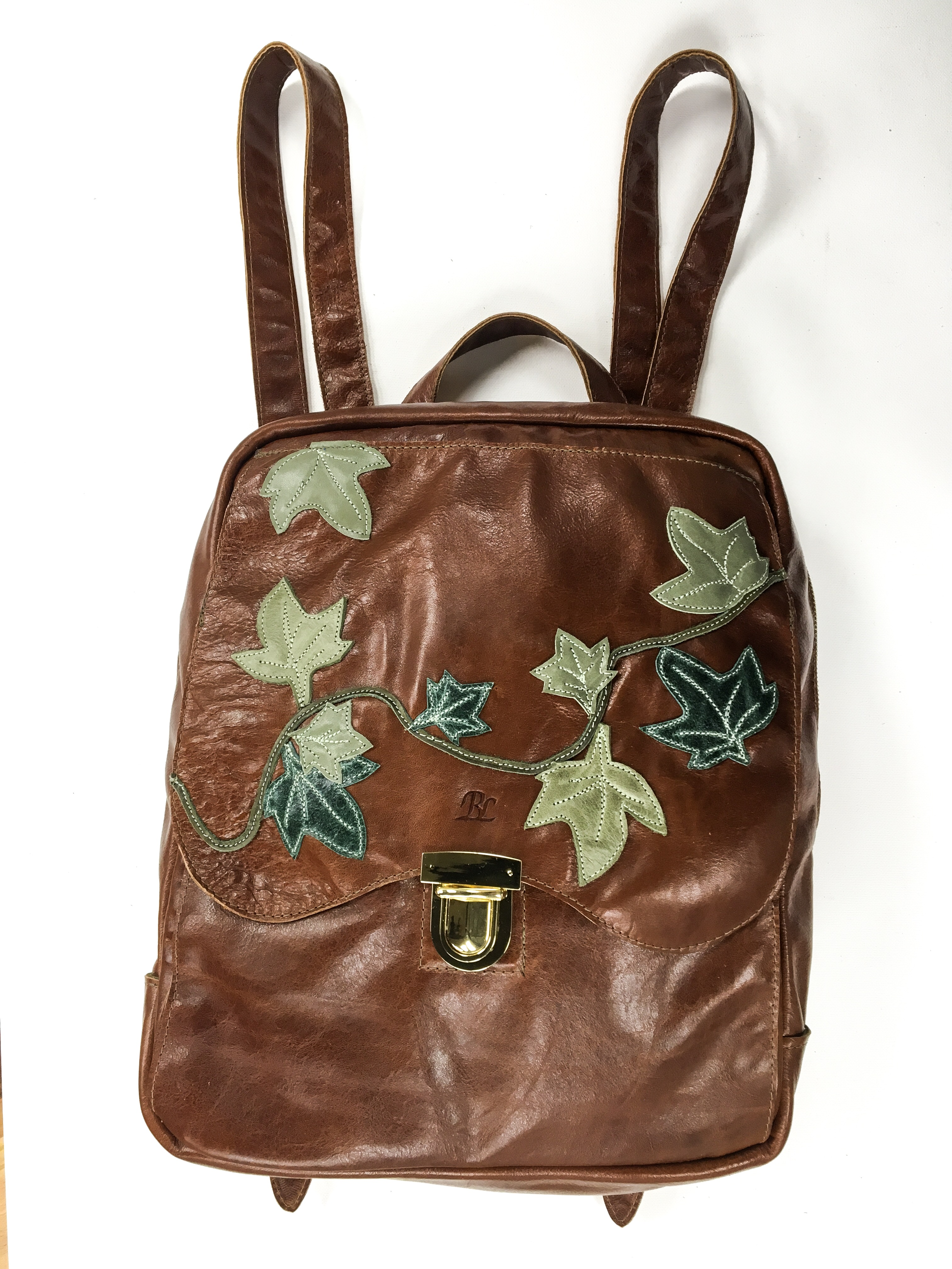 Ivy Custom Backpack