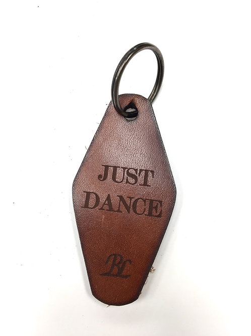 Heritage Just Dance Hotel Key