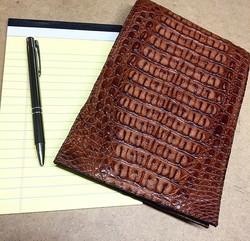 Caiman Legal Pad Book