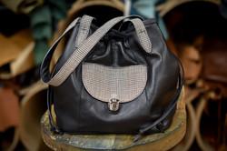 Linda Bucket Bag
