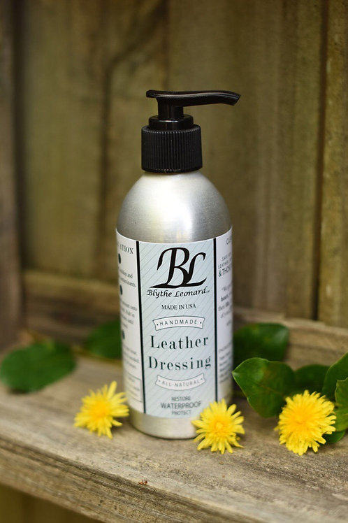 BL Leather Dressing