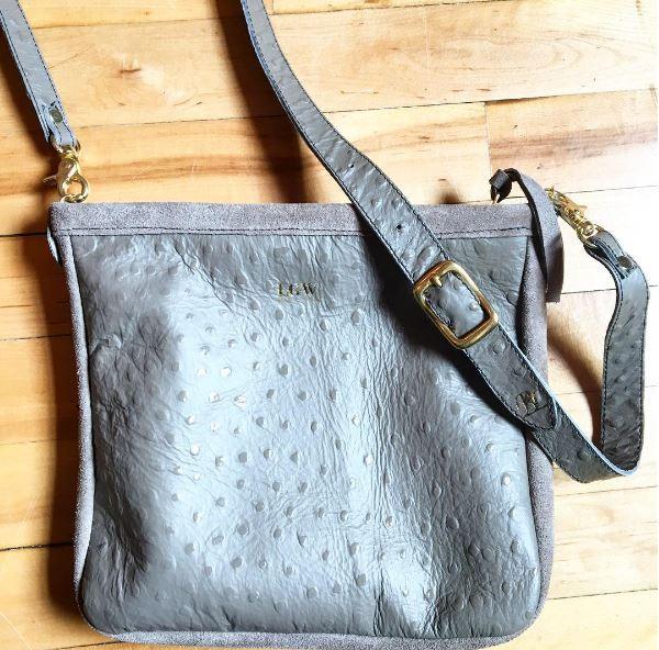The FIrst Lisa Bag