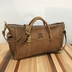 Dee's Custom Bag