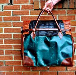 Blane Travel Bag
