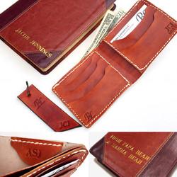 Wallet/Bible