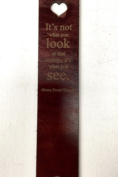 DHT Quote Bookmark
